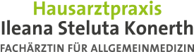 Praxis für Allgemeinmedizin Ulm/Söflingen Logo